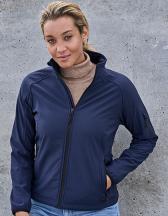 Women´s Lightweight Performance Softshell Jacket