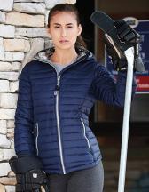 Ladies Silverton Insulated Jacket
