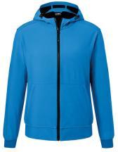 Men´s Hooded Softshell Jacket