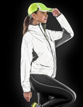 Luxe Reflectex Hi-Vis Jacket