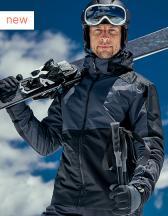 Emulate Wintersport Jacket