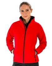 Women´s Printable Soft Shell Jacket