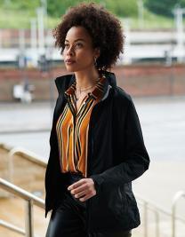 Women´s Ashford II Hybrid Breathable Jacket