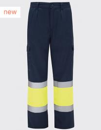 Naos Hi-Viz Trousers