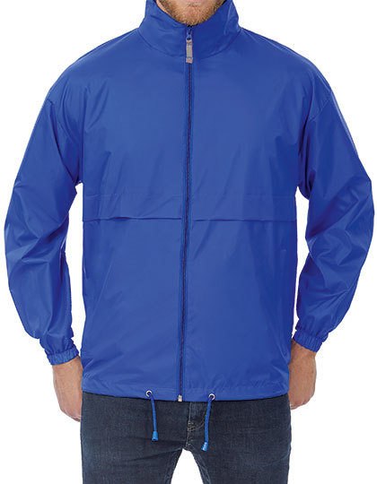 Unisex Jacket Air